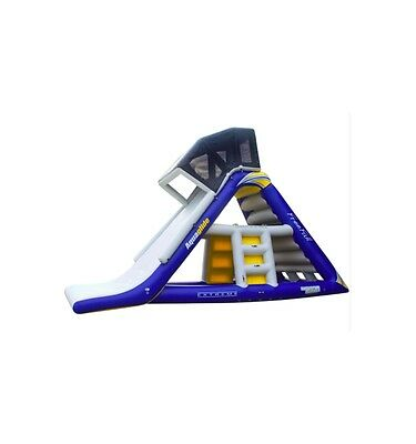 Structure aquatique gonflable FreeFall Supreme Aquaglide - NEUF