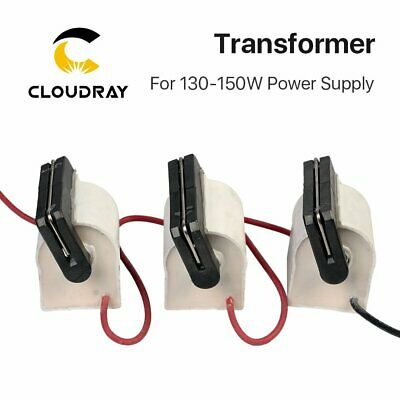 High Voltage Flyback Transformer for CO2 150W Laser Power Supply Model A&Model B