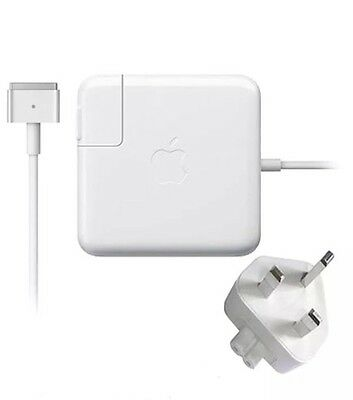 chargeur adaptateur secteur magsafe 1et 2 apple macbook. Black Bedroom Furniture Sets. Home Design Ideas