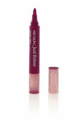 Revlon Just Bitten Lipstain And Balm - 015 Frenzy