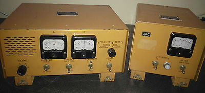 Vintage Microphone Preamplifier Military Transformers, Inductor, Filters, Parts
