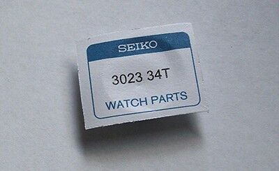 Seiko Capacitor Rechargeable Battery For Kinetic Watch 3023.34T MT920
