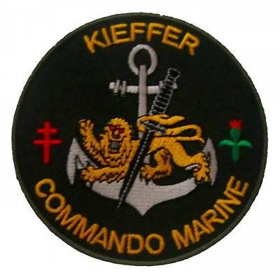 Ecusson / Patch - Commando Kieffer