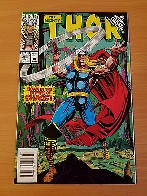 The Mighty Thor #464 ~ NEAR MINT NM ~ (1993, Marvel Comics)
