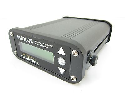 CSI Wireless MBX-3S DGPS Automatic Differential Beacon Receiver