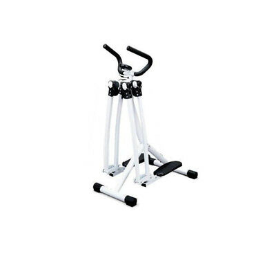 Air Walker Exercise Machine Gravity Cross Trainer Strider Toner Fitness Workout