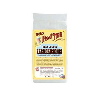 Bobs Red Mill Whole Tapioca Flour 623g