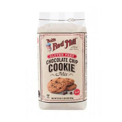 Bobs Red Mill Chocolate Chip Cookie Mix 623g