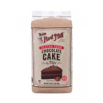 Bobs Red Mill Chocolate Cake Mix 453g