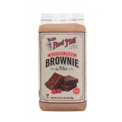 Bobs Red Mill Gluten Free Brownie Mix 595g