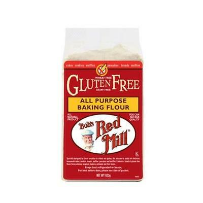 Bobs Red Mill All Purpose Flour 595g