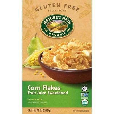 Natures Path Corn Flakes 300g