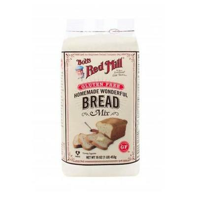 Bobs Red Mill Gluten Free Bread Mix 453g