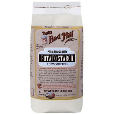 Bobs Red Mill Potato Starch 680g