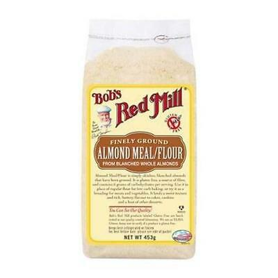 Bobs Red Mill Almond Meal / Flour 453g