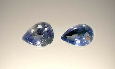 19thC Antique ½ct Sapphire Gem of Ancient Rome Saturnalia Lupercalia Mardi Gras