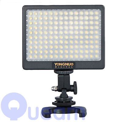Yongnuo YN-140 Pro 3200K-6000K LED Flash Lamp Light for Sony DV Canon Nikon
