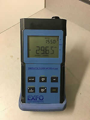 EXFO FOT-90A Power Meter