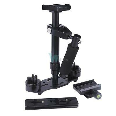 Pro S40 Handheld Stabilizer Steadicam for Camcorder Camera Video DV DSLR