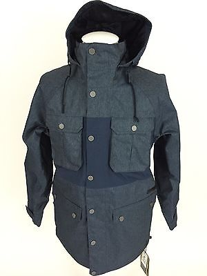 Burton Frontier Jacket Dryride 2L Thinsulate Jacke Giacca Chaqueta Size L Men