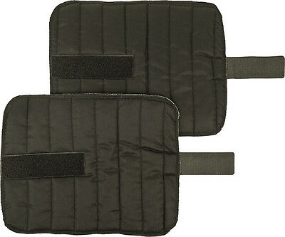 BANDAGE PAD WITH VELCRO FITTINGS-by HKM(5192- - - -) RRP $29.95            .
