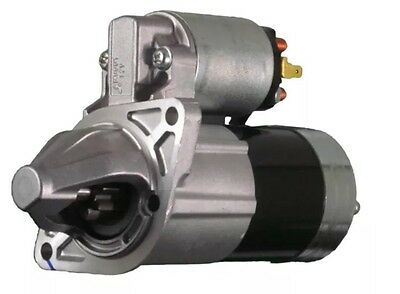 NEW STARTER FIT MOTOR REPLACES KUBOTA TRACTOR 1570 T1670 KOHLER CV15 25-098-09-S