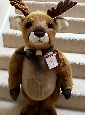 BNWT CHARLIE BEARS - SKYFALL NEW 2016 COLLECTION ACTUAL BEAR IN PHOTO  no. 464