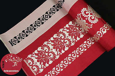 Kimono Yukata Obi Japanese Genuine Ceinture Japonaise Made In Japan Geisha