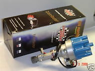 Holden V8 Electronic Distributor Up-Grade 253-304-308 Carby Engine Only