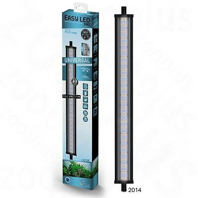 Energy-Saving Aquatlantis EasyLED Universal Freshwater Aquarium Bulb, 52W 1047mm