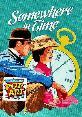 NEW DVD // Somewhere in Time//Christopher Reeve, Jane Seymour, Christopher Plumm