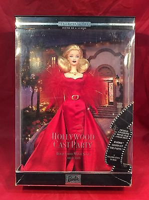 Barbie Doll Hollywood Movie Star Cast Party & Glamour Outfit NIB - NRFB