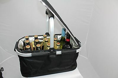 COOL Picnic Basket with Cooler