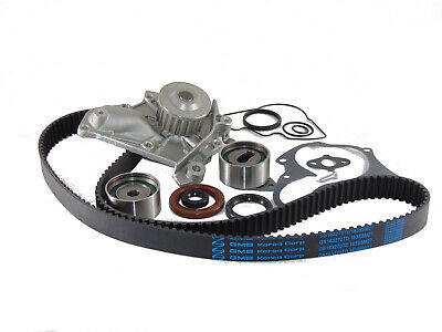 Timing Belt Kit with Water Pump to fit Toyota Camry DOHC EFI, MEFI and Carb