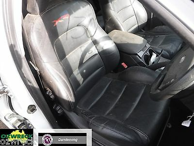 2004 Ford Falcon Ba Xr6 Leather Interior & Door Trims.