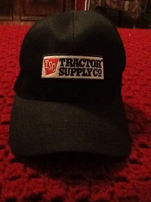 Tractor Supply Company Ball Cap, Pre-owned