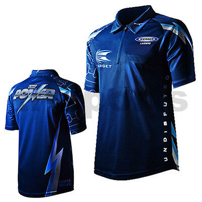Formula 1x Target Genuine Cool Play Phil Taylor T Shirt Free Delivery