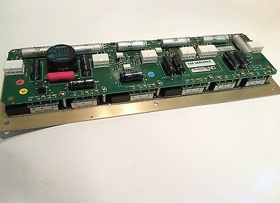 IONICA 9CM 3.4GHz PSU DC - DC CONVERTOR ASSEMBLY 6 X 12V MODULES           fcd1e