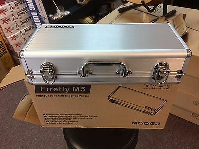 FIREFLY M5 MOORE pedal FLIGHT Case