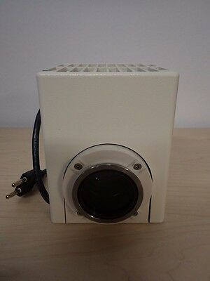Zeiss 12V 100W Microscope Light Source/Lamp House For Axioskop 44 72 17