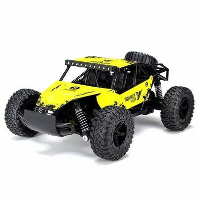 Huajia 1/16 2.4G 4WD Off-Road High Speed RC Car HJ209716