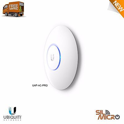 Ubiquiti UAP-AC-PRO UniFi Access Point 3x3 MIMO 1750Mbps International Version