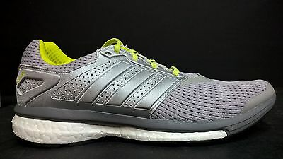 8692c02e0ec7f ADIDAS SUPERNOVA M Glide Ultra Boost Athletic Shoe Running Sneaker ...