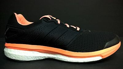56e115b24a60 ADIDAS WOMEN S SIZE 10.5 Supernova Glide 7 Running Shoes