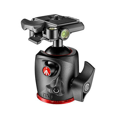 Manfrotto Xpro Ball Head With Quick Release 200PL Plate MHXPRO-BHQ2