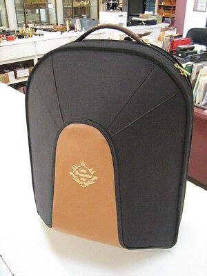 New Alexander Compact French Horn Case, Made In Germany, For Model 103