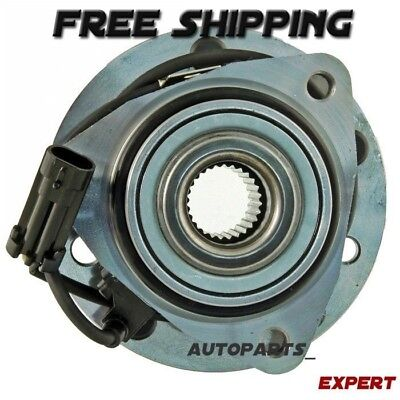 Front Left or Right 97-05 Blazer 4WD 97-03 S10 4WD Wheel Hub Bearing 513124