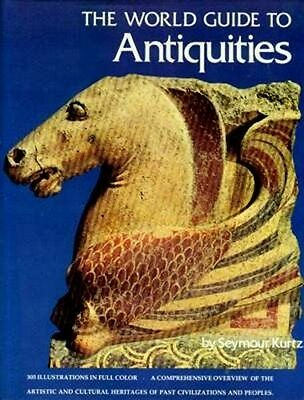HUGE Encyclopedic World Antiquities Monuments Guide Tools Weapons Jewelry Masks