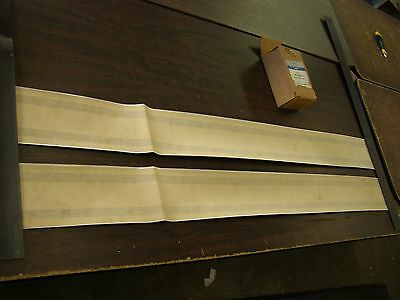 NOS OEM Ford 1967 1968 Mustang Accessory Stripe Kit