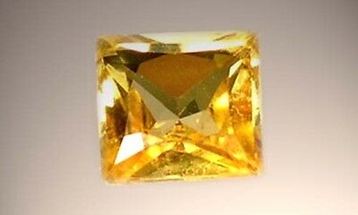 "Antique 19thC 2/3ct Sapphire Ancient Persia ""Gem of Heaven"" Medical Treatment"